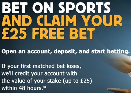 online betting offers no deposit
